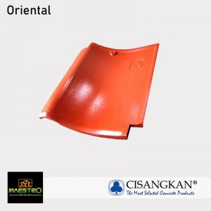 Cisangkan Oriental