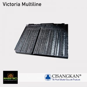 Cisangkan Victoria Multiline
