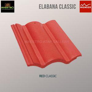 Genteng ELABANA RED CLASSIC
