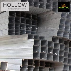 Hollow Gypsum