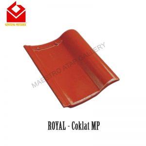 Mutiara Royal Coklat MP