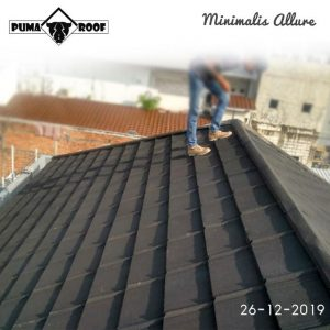 Pic 4 Genteng Puma Roof Minimalis Allure