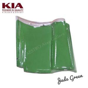 Pic Genteng Jade Green